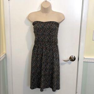 element strapless dress